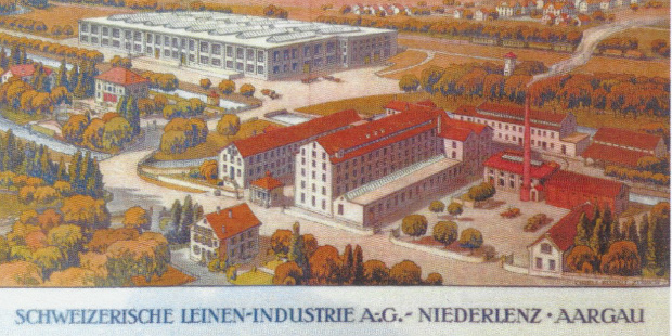 Industriekultur am Aabach